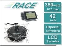 Kit RACE de Ciclotek