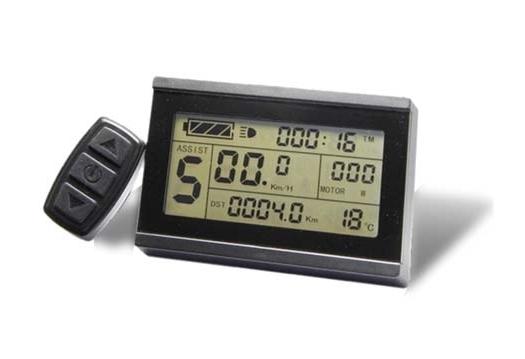 Display LCD5 PLUS