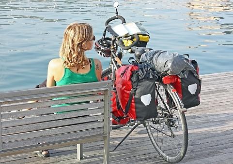 Puedes electrificar tu bici para disfrutar del cicloturismo sin sufrimiento